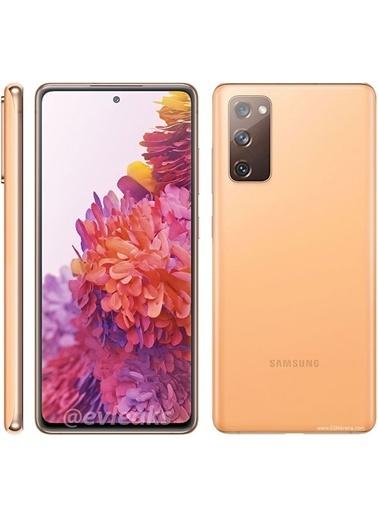 Samsung S20 Fe 6/128Gb Orange Renksiz
